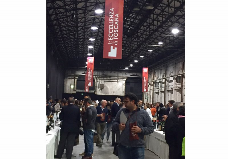 Food&Wine in Progress a Firenze il 2 e 3 Dicembre 2017